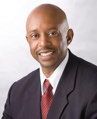 Insurance Agent Melvin Banks