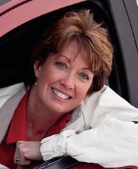Insurance Agent Tammy Randolph