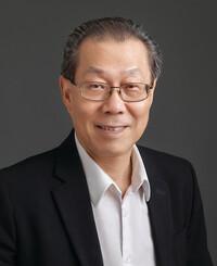 Insurance Agent Patrick Lau