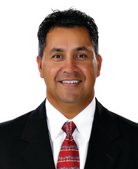 Insurance Agent Tom Rivera