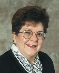 Insurance Agent Ruth Gundlach