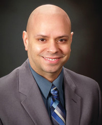 Insurance Agent Matt Martinez