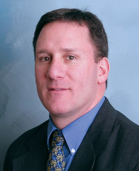 Insurance Agent Bill Cook