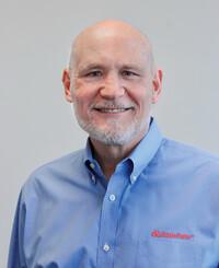 Agente de seguros Jim Myers