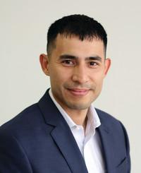 Agente de seguros Jesse Castaneda