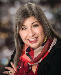 Agente de seguros Kathy Whitburn