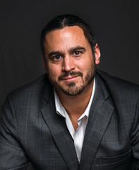 Insurance Agent Christian Serrano