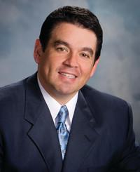 Agente de seguros Raul Benavides III