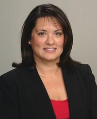 Insurance Agent Dawn Brink