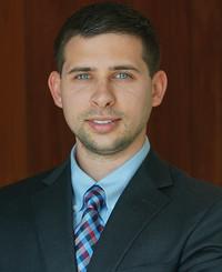 Insurance Agent Adam Parker