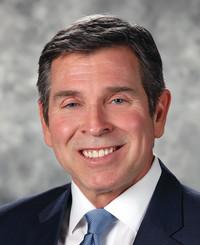Insurance Agent Dennis Brewer