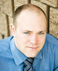 Insurance Agent Chad Dreise