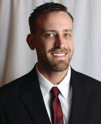 Agente de seguros Jake Brandmeyer