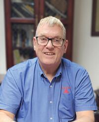 Insurance Agent Doug Heins