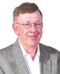 Insurance Agent Gary Baumwart