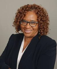 Agente de seguros Evelyn Jamison
