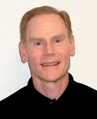 Insurance Agent Steve Wood