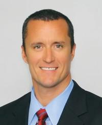 Agente de seguros Patrick Cloyd
