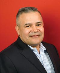Insurance Agent Ernest Ramirez