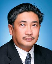 Agente de seguros Jun Bernabe Jr