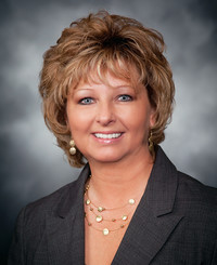 Insurance Agent Donna Cahill
