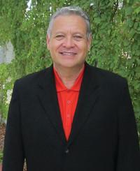 Insurance Agent Rick West