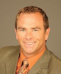 Insurance Agent Chris Turner