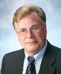 Insurance Agent Dan Busse