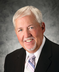 Insurance Agent Paul Hershberger