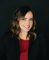 Agente de seguros Natasha Faesy Burgess
