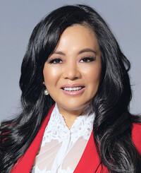 Insurance Agent Diana Xu