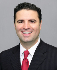 Insurance Agent Scott Grates