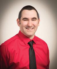Insurance Agent Christian Becker