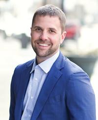 Insurance Agent Adam Hage