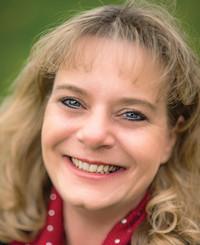 Insurance Agent Carrie Hightower