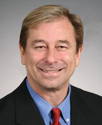 Insurance Agent Paul Major