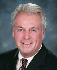 Insurance Agent Mike Stitt