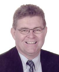 Insurance Agent Dan Sims
