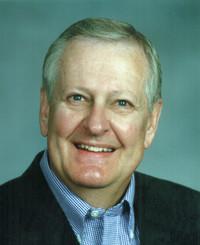 Insurance Agent Jim Gilmore