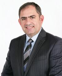 Insurance Agent Sal Brito