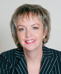 Insurance Agent Kathy McLachlin