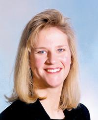 Agente de seguros Lisa McCain