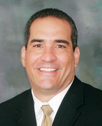 Insurance Agent Fernando R. Ruiz