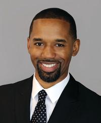 Agente de seguros Ricky Smith
