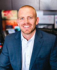 Insurance Agent Wes Kuhn
