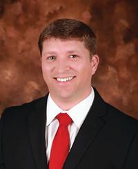 Agente de seguros Rhett Bradford