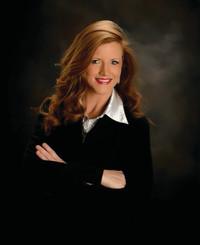 Agente de seguros April Wilson