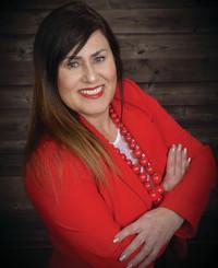 Insurance Agent Carmen Contreras