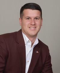Insurance Agent Joshua Beaman