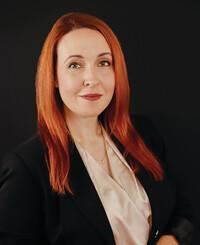 Insurance Agent Amanda Friedman